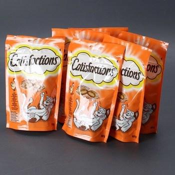 Pamlsky pro kočky Catisfactions 260313