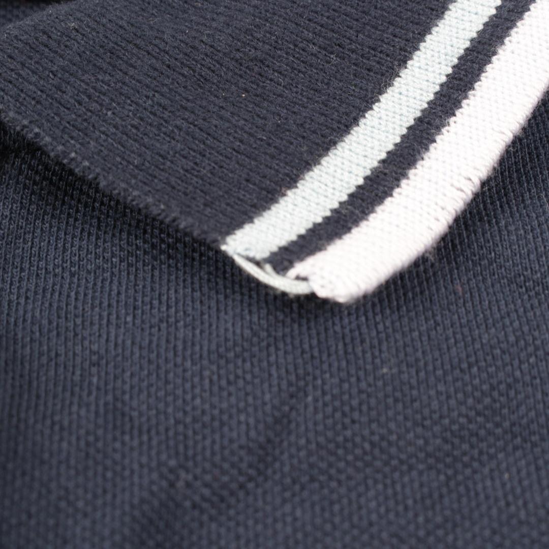 Pánské polo Pierre Cardin tmavě modré