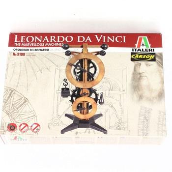 Skládanka Italeri 3109 Leonardo Da Vinci
