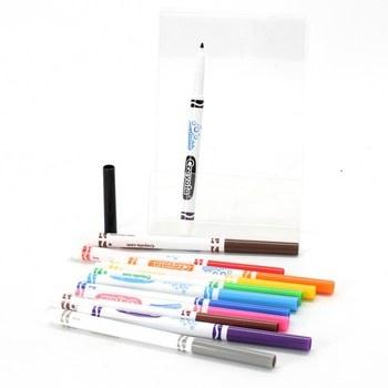 Barevné fixy Crayola 7462