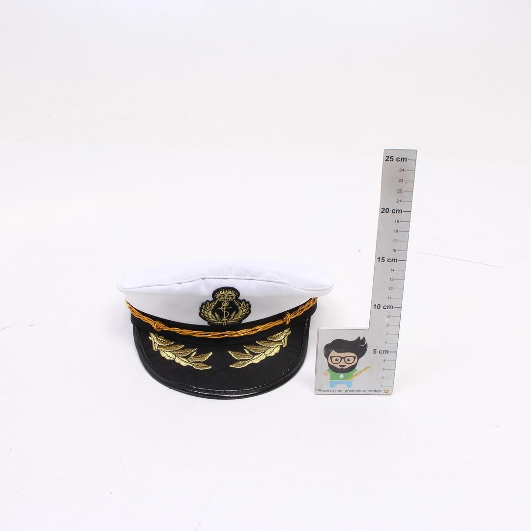 Kapitánská čepice RelaxDays 10025509