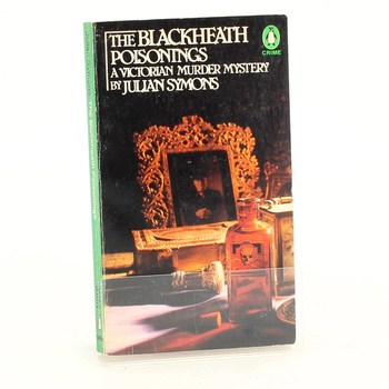 Julian Symons: The Blackheath Poisonings