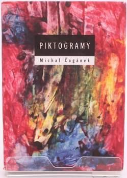 Kniha Michal Čagánek: Piktogramy