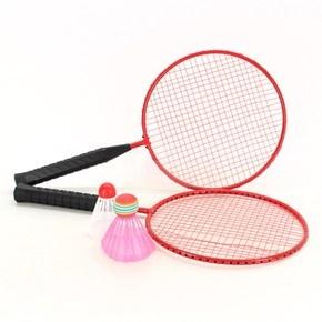 Sada na badminton Hudora 76046/01