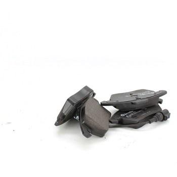 Brzdové destičky Brembo P85075