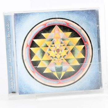 Hudební CD Jít cestou svého srdce