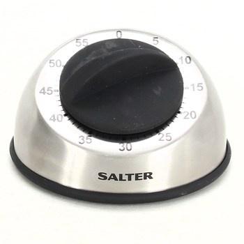 Kuchyňská minutka Salter 338 SSBKXR15
