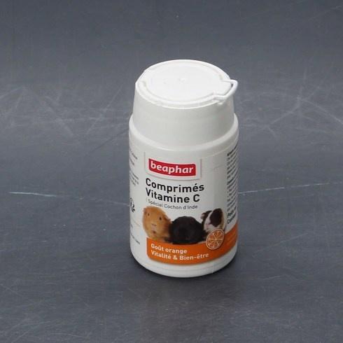 Doplněk stravy Beaphar vitamín C
