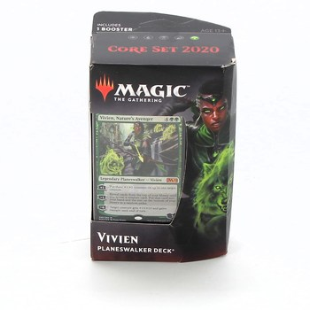 Karetní hra Magic Vivien C60250000