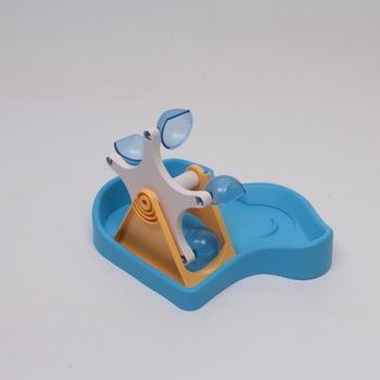 Vodní kolo s kolotočem Playmobil 70268