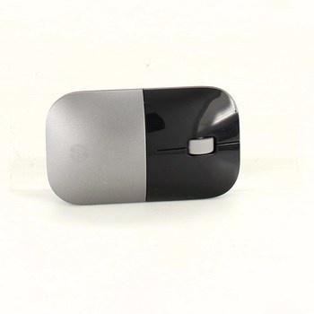 Bezdrátová myš HP Z3700 stříbrná