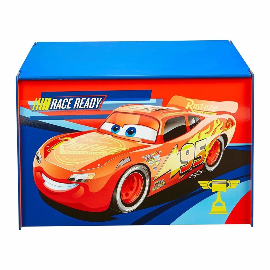 Box na hračky Disney Pixa