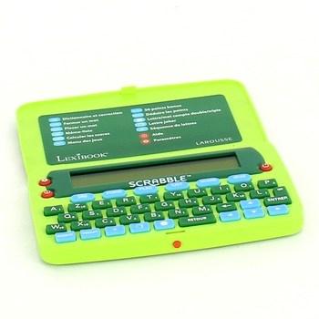Scrabble Lexibook SCR8FR ODS8 Larousse FISF