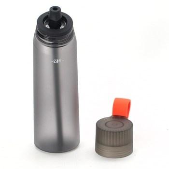 Outdoorová plastová air up láhev