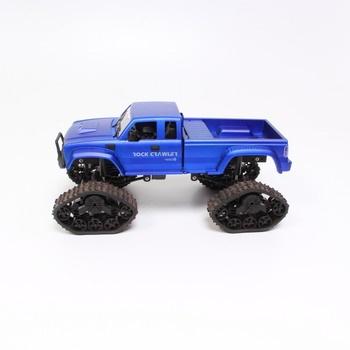 RC auto Amewi Rock Crowler 4WD modré