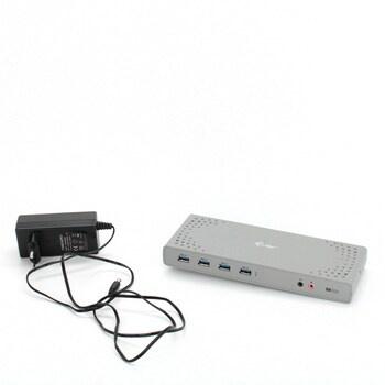 Dokovací stanice i-Tec USB 3.0 / USB-C 5K