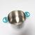 Tlakový hrnec SeB P4624816 modrý