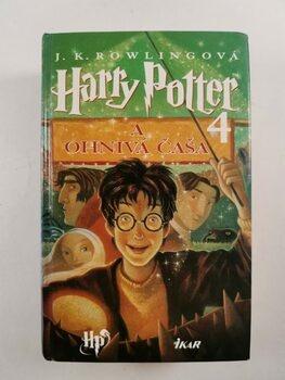 Harry Potter a Ohnivá čaša Pevná (2015)
