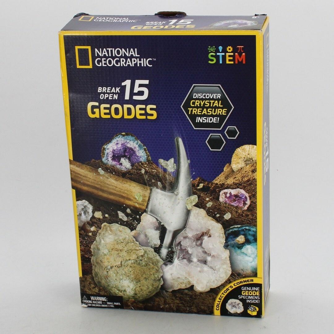 Dětská hra National Geographic Abre 15