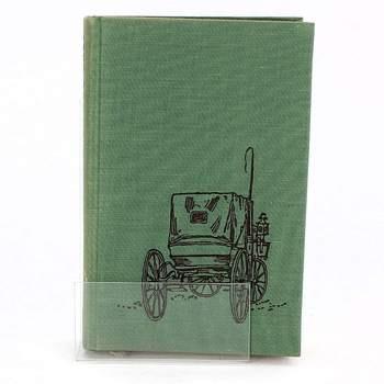 Kniha Zlé časy Charles Dickens