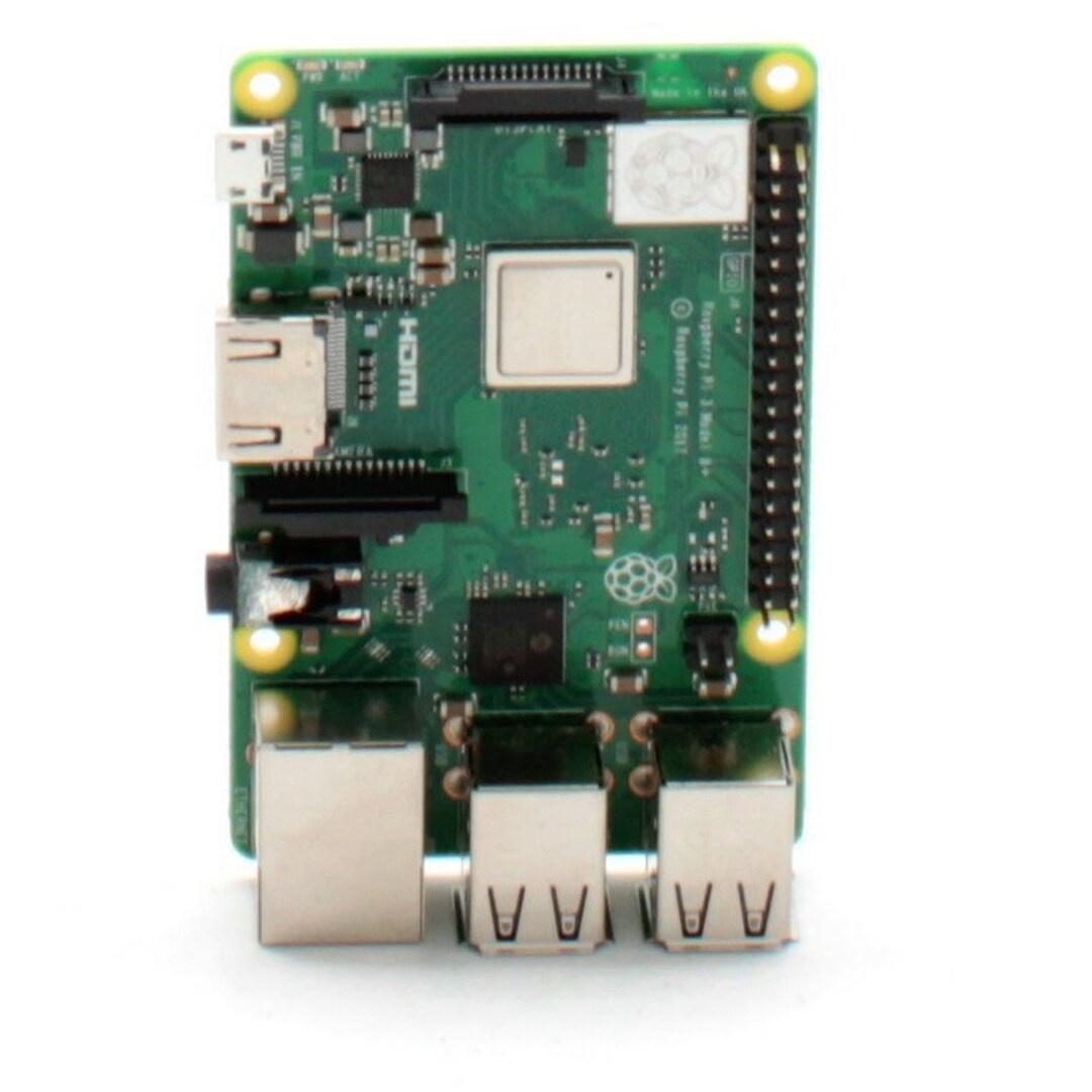 Základní deska Element Raspberry Pi 3
