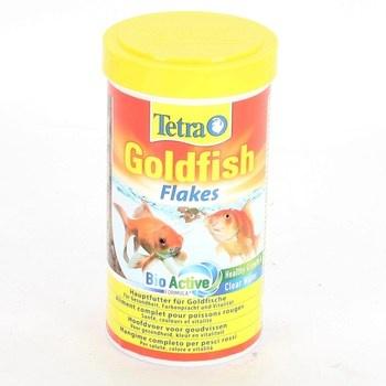 Krmivo pro rybičky Tetra 184190 Goldfish