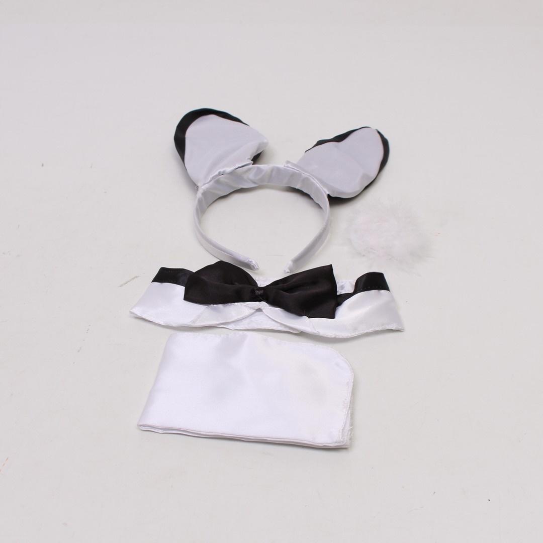 Karnevalový kostým Bunny Set