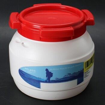 Voděodolná a vzduchotěsná nádoba Relags