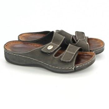 Dámské pantofle Tamaris, vel. 39