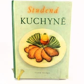 Kniha Studená kuchyně Vilém Vrabec