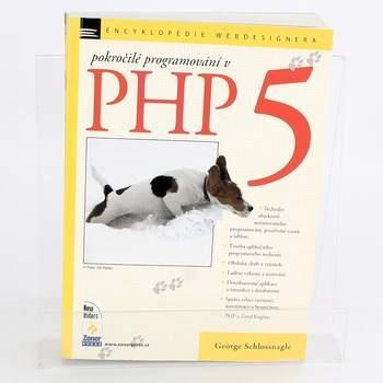 Pokročilé programování v PHP 5