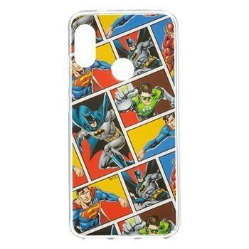Kryt na Xiaomi A2 Lite DC League of Justice