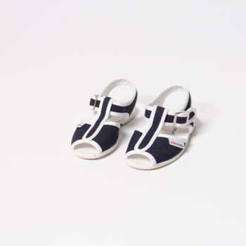 Dětské sandály Superga S0026X0