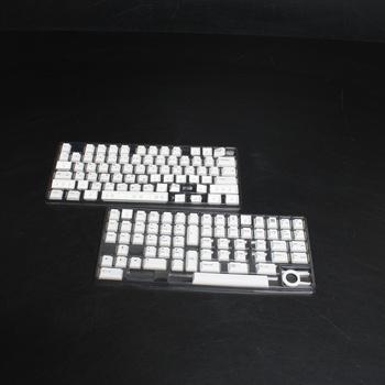 Náhradní klávesy Gliging PBT