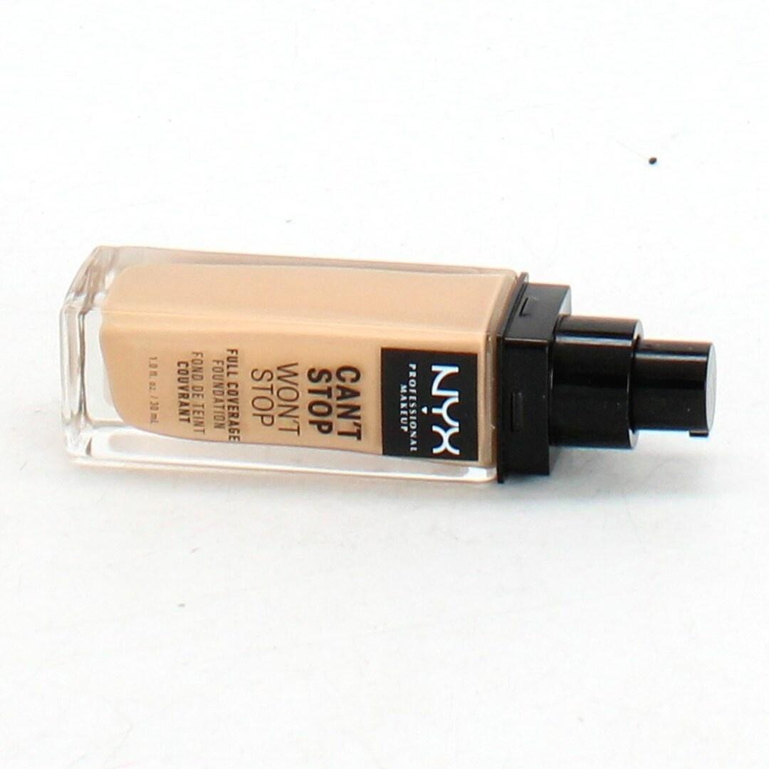 Make-up NYX PROFESSIONAL MAKEUP CSWSF10.3