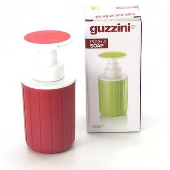 Dávkovač mýdla Guzzini 2903 červený