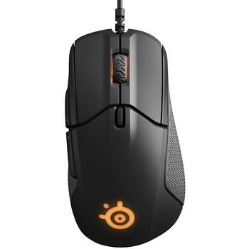Herní myš SteelSeries Rival 310 černá