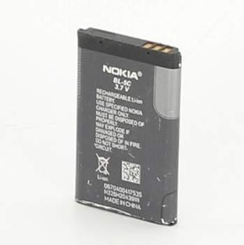 Baterie pro mobil Nokia Bl-5C