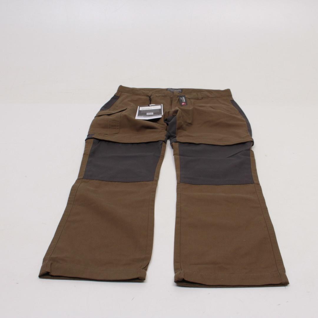 Dětské kalhoty Craghoppers Kiwi variabilní