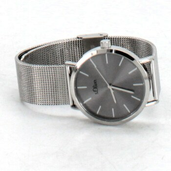 Dámské hodinky s.Oliver SO-3885-MQ