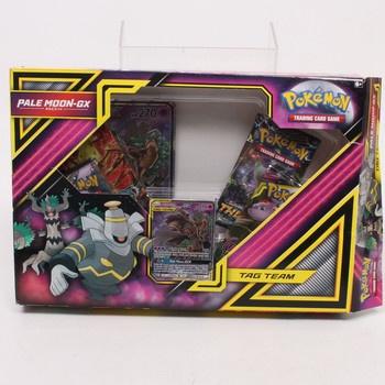 Stolní hra Pokémon Pale Moon-GX Box