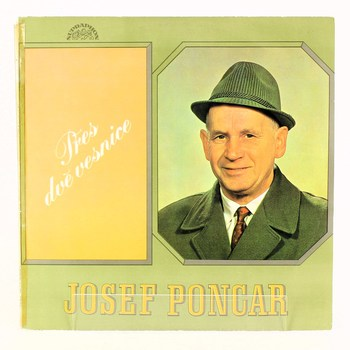 LP Josef Poncar: Přes dvě vesnice