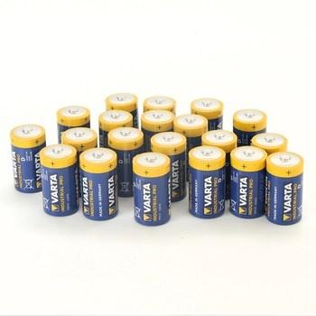 Baterie Varta 04020 211 111 20 kusů