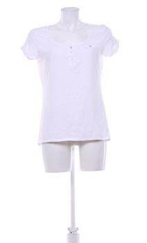 Dámské tričko Benter s krátkým rukávem