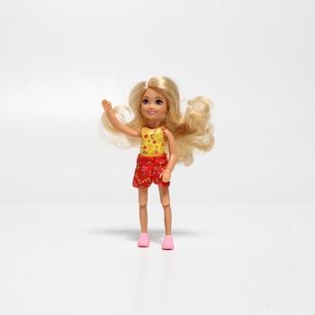 Barbie na koni Barbie GFF50