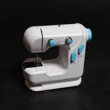 Elektrický šicí stroj Kascoo XWDGNFRJBLUE0