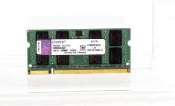Operační paměť Kingston KVR800D2S6 2GB