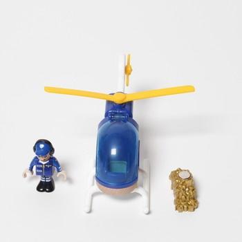 Policejní helikoptéra Brio 33828