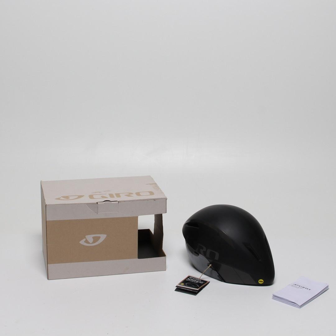 Cyklistická helma Giro Aerohead MIPS