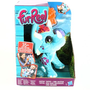 Interaktivní hračka Hasbro Fur Real